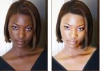 Can dark skin be beautiful?
