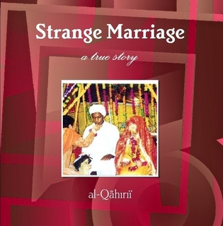 Strange Marriage is now available in paperback.  Click here to buy today!