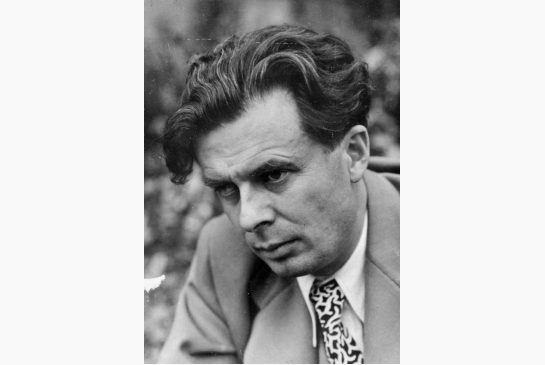 """""""Reading Aldous Huxley's masterwork about an infantilized, drug-dependent, consumer society in the summer of 2012 delivers a shiver of recognition."""" TheStar.com"""